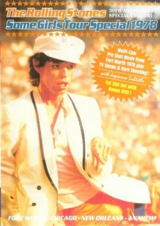 The Rolling Stones Some Girls Tour Special 1978 Idol