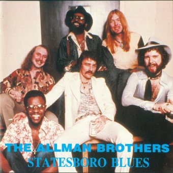 the allman brothers band statesboro blues the swingin 39 pig bootlegpedia. Black Bedroom Furniture Sets. Home Design Ideas